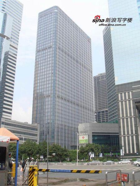 第一层为九龙半岛餐厅,第二层为日本料理,第三层为香港海鲜酒家,第四